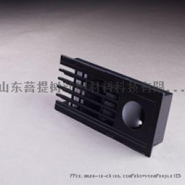无光槽集成带集成设备带,一体式铝合金栅格风口