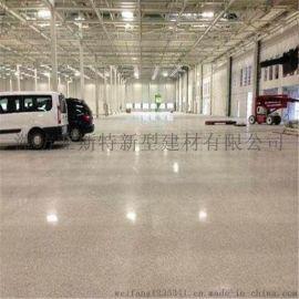 濟寧混凝土密封固化劑 水泥硬化劑地坪起塵起砂修復劑