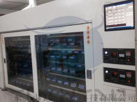 YBRT烧机试验 深圳烧机 步入式电池烧机试验室