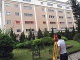 房屋检测鉴定报告图-武汉中真房鉴工程检测有限公司
