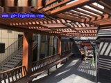 宜春铝方管厂 130x130铝方通 铝合金方管规格