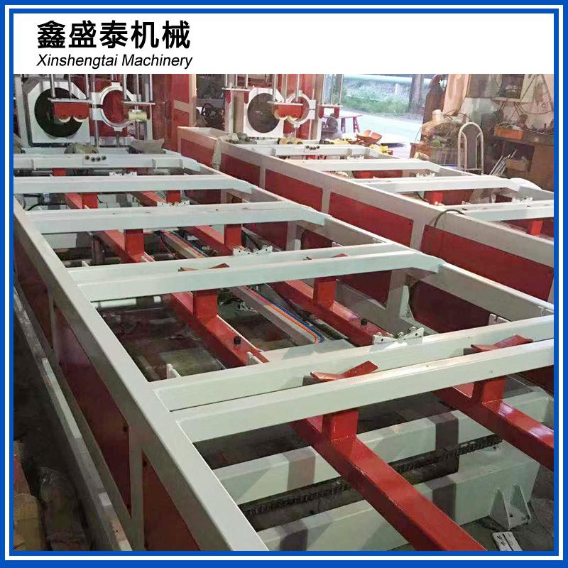 塑料管材扩口机 全自动扩口机 线管扩口机