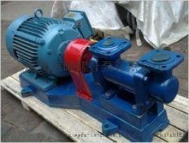 直销超大流量螺杆泵,双螺杆泵,3G三螺杆泵