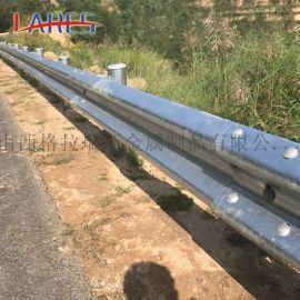 山西晋中运城乡村公路波形梁护栏 高速双波防撞护栏