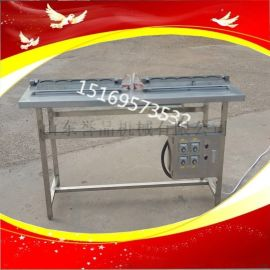 门店**创业设备小型蛋饺机可定制现货蛋饺成型设备