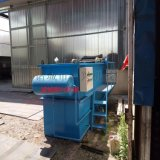 酸洗磷化污水处理设备厂家型号 酸洗磷化污水处理设备价位