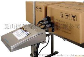 周市镇塑料激光打码机耗材-打码喷码机-捷英特质量可靠