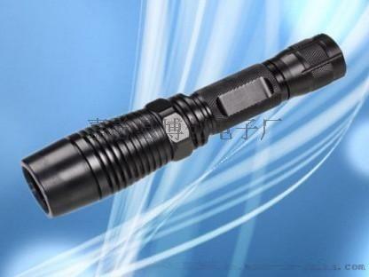 一體式四波段勻光勘察手電筒 多波段現場勘察手電筒 痕跡搜索燈