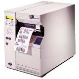 斑马zebra 105sl plus 工业标签打印机 高速条码打印机价格