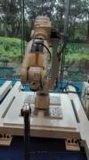 智焊接机器人,焊接机器人,机器人手臂