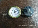 47MM钟胆 47MM钟头 石英钟配件 圆形钟机芯 工艺品钟配件钟胆