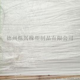 pp板材 专用冲床胶板 塑料挡板pp|裁断板