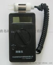医院高压氧舱氧气检测就用路博LBCY-12C型测氧仪