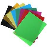 定製生產 磨砂PP片, 透明PP片材, 0.15-2.0MM彩色PP膠片