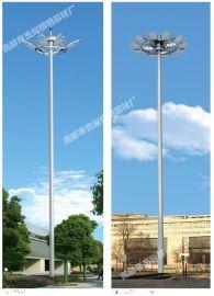 专业高杆灯 升降式高杆灯 LED高杆灯生产厂家 品种全 质量优