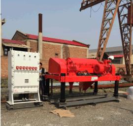 石油钻井固控系统钻井液离心机DCLW355