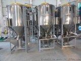 红宝HB500kg立式拌料机