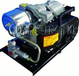 厂家直销全无油涡旋 GL240Z 空压机 空气压缩机
