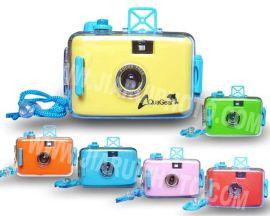 防水照相机/水下照相机(可多次性使用)