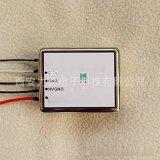 新型一端出线HVW24X-2000NV5 +24V输入+2000V输出控制高压充电