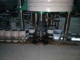 灌装饮料直线灌装  单机易拉罐灌装机  易拉罐液体灌装机