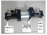 济南赛思特 氧气氢气高压增压泵 40mpa气体加压