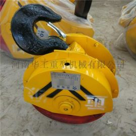 索具吊鉤 5T行車吊鉤尺寸 U型/吊環式滑車鉤