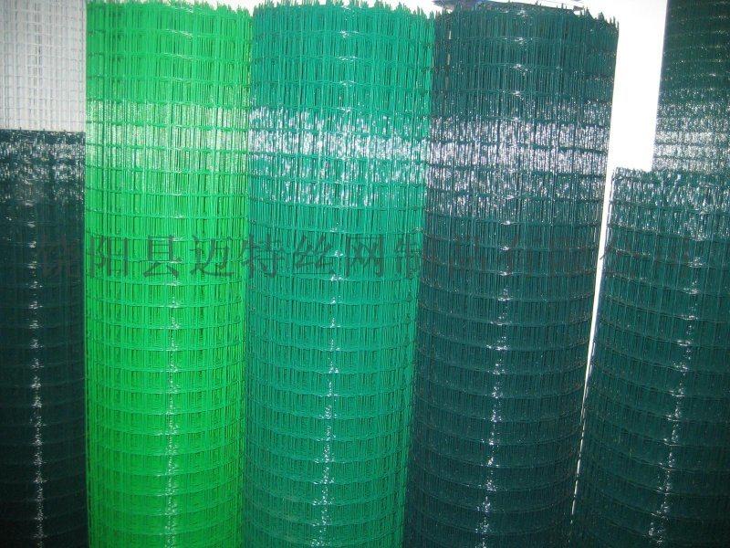 綠色草場圍網 浸塑電焊網 熱鍍電焊網 改拔電焊網 不鏽鋼電焊網