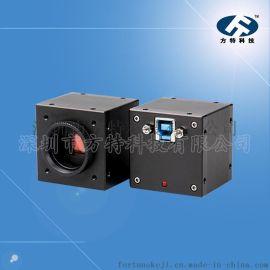 方特科技USB3.0全局快门230万高速工业相机 机器视觉产品检测可二次开发