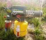 供应多用途烟雾制造机手提式脉冲热力烟雾机