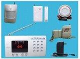 99防區數碼顯示電話報警器 (QA8078)