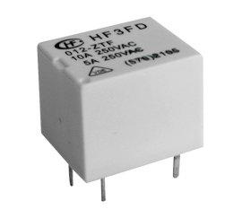 宏发(HF)继电器HF3FD/012,原装新货