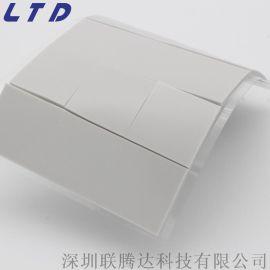 耐温导热硅胶垫厂家直销导热硅胶垫片样品供测试