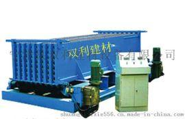 山东全自动轻质隔墙板机多少钱质量好墙板机生产厂家