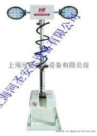 上海河圣车载遥控自动升降照明灯BSD-18-300LED