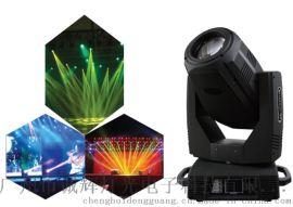 350W摇头光束图案染色灯,LED摇头光束灯
