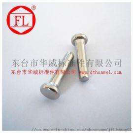 专业生产不锈钢压铆件、铸件