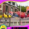 廣場遊樂設備24人霹靂轉盤商丘童星遊樂設備廠家