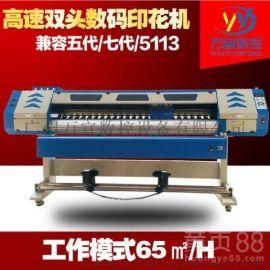 武汉服装印花机WY-1902厂家直供