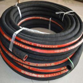 输油胶管定做 大口径耐油胶管质优价廉