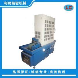 二磨头水磨平面自动拉丝机LC-ZL615-2