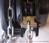 上海滬工手拉葫蘆手動提升機環鏈倒鏈鏈條便攜式