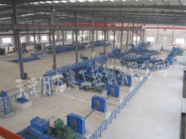 高频焊接H型钢生产基地