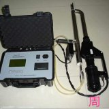 攜帶型油煙檢測儀LB-7022使用步驟