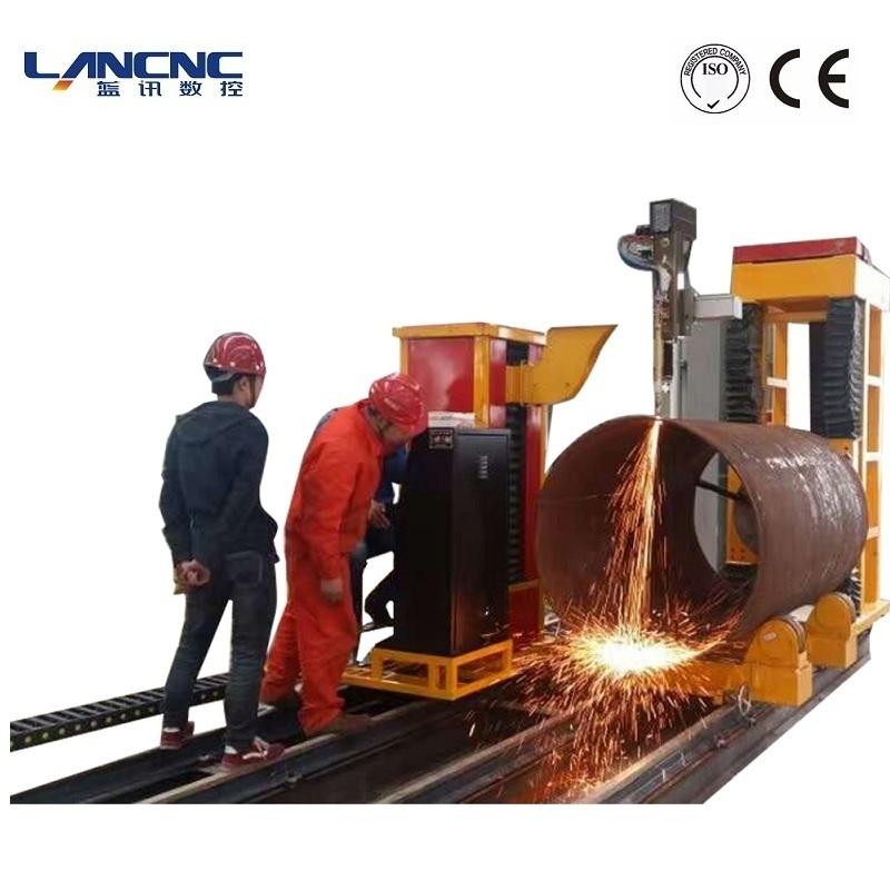 管子坡口机17年研发管道坡口机优质供应商