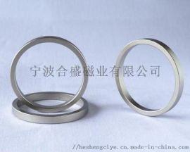 合盛磁业38H圆环形烧结钕铁硼磁铁