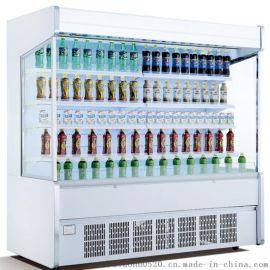 水果专用冷柜|超市水果冷柜陈列|水果冷柜多少钱