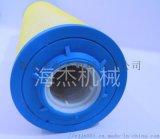 送風機潤滑油濾芯2.0004G25-A00-0P