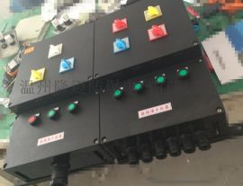 BXMD8050-T8/10K防爆防腐照明配电箱