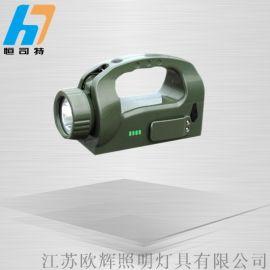 手提式防爆巡检工作灯,IW5500强光手提式巡检工作灯